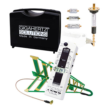Gigahertz Solutions Enhanced HF Analyzer Kit - HFE59B