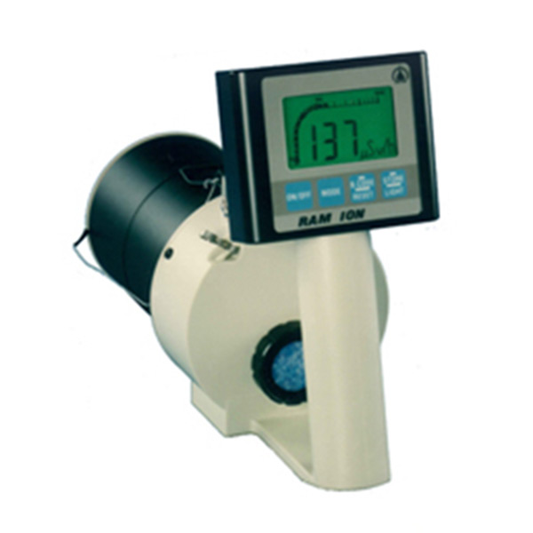 Rotem ION Meter