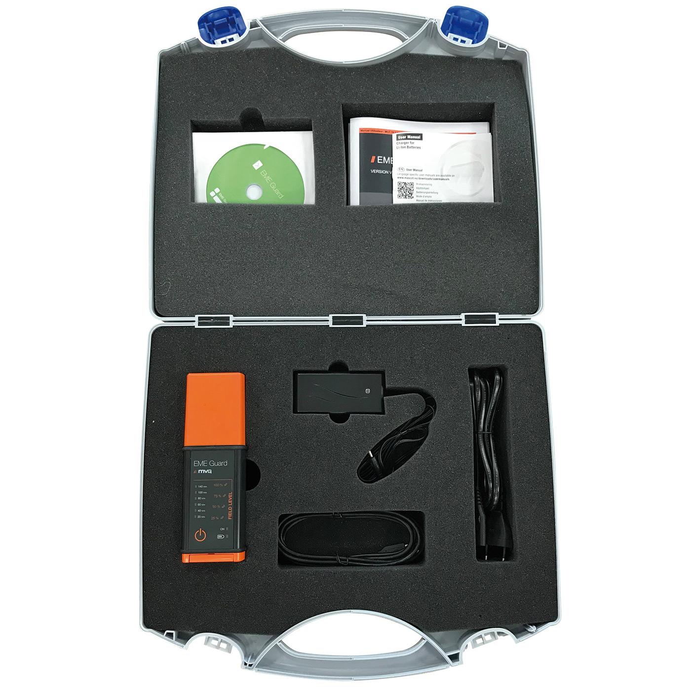 MVG Guard case
